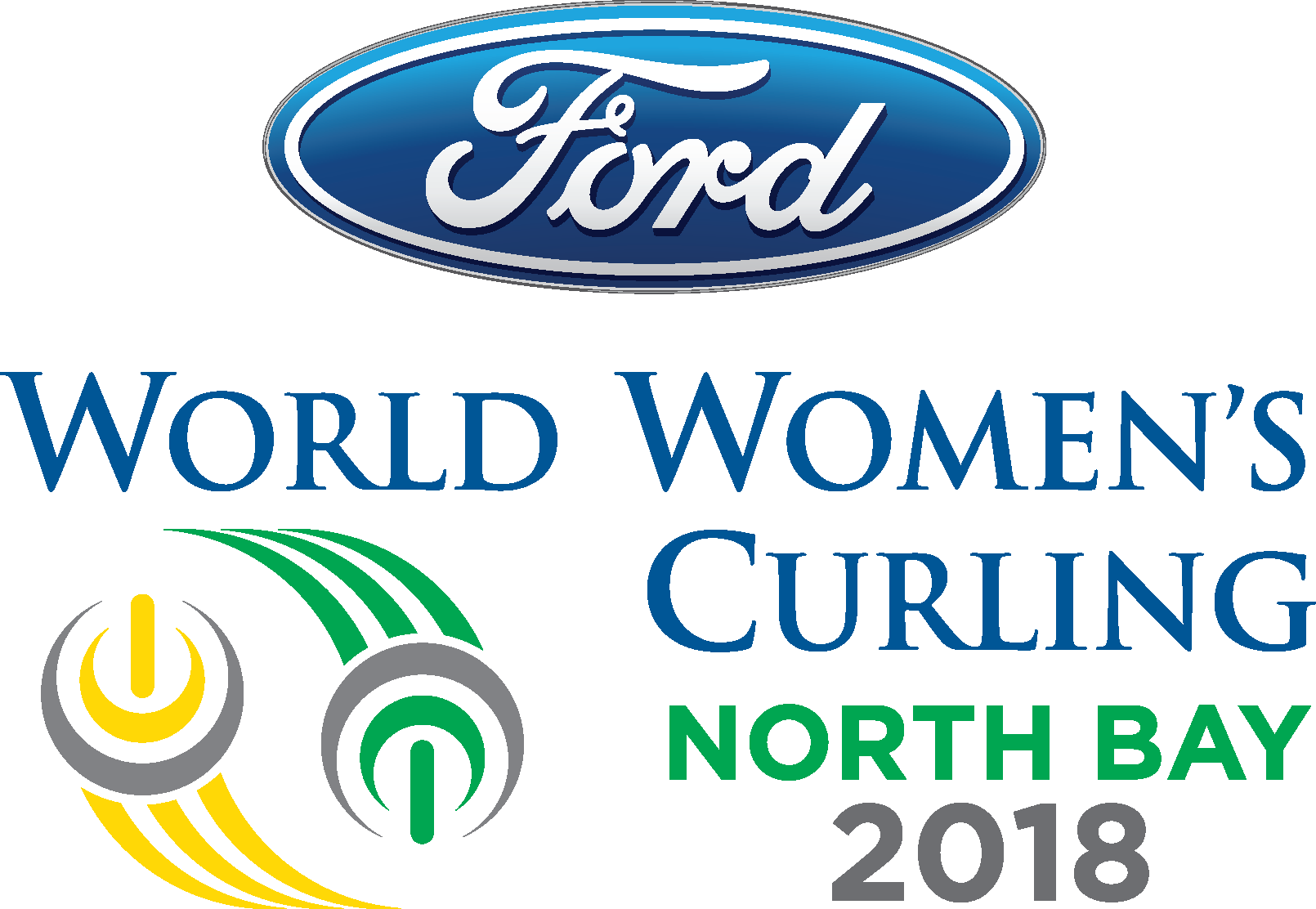 world woman's curling